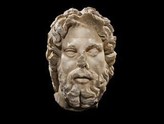 image Head of Zeus
