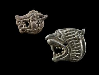 image Two Animal Head Attachments